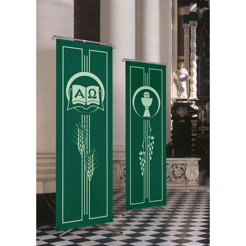 Church Supplies Banners